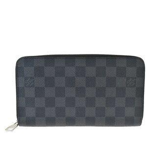 Authentic LOUIS VUITTON Zippy  Bi fold Wallet